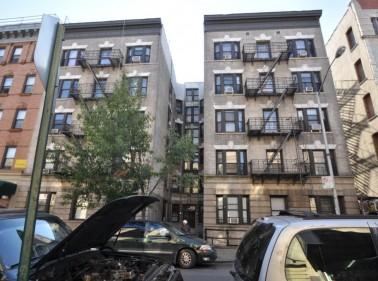 570 West 182nd Street, New York, NY