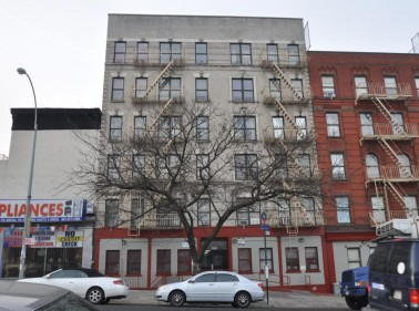 574 East 138th Street, Bronx, NY