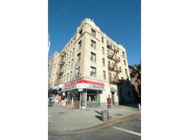 575 West 187th Street, New York, NY
