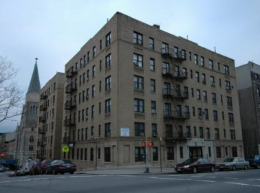 582 Saint Nicholas Avenue, New York, NY