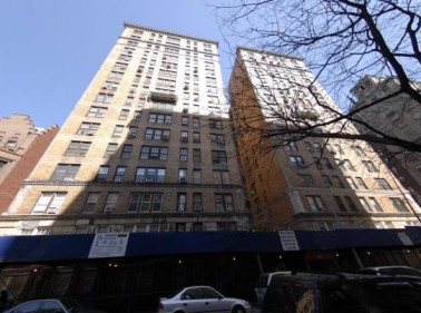 585 West End Avenue, New York, NY