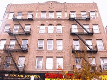 595 West 207th Street, New York, NY