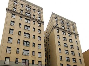 600 West 161st Street, New York, NY