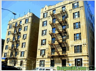 601 West 190th Street, New York, NY