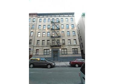 606 West 191st Street, Manhattan, NY