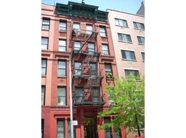 607 East 11th Street, New York, NY