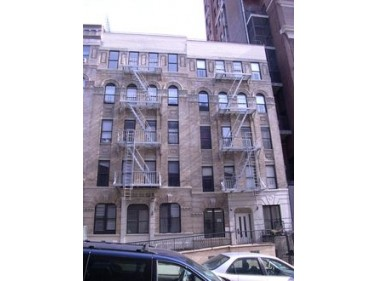 61-63 West 108th Street, New York, NY