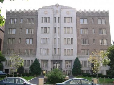 61 Duncan Avenue Apartments, Jersey City, NJ