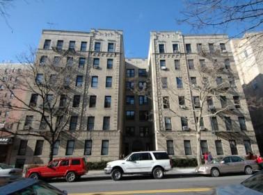 615 Ft. Washington Ave, New York, NY