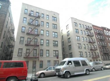 616 Academy Street, New York, NY