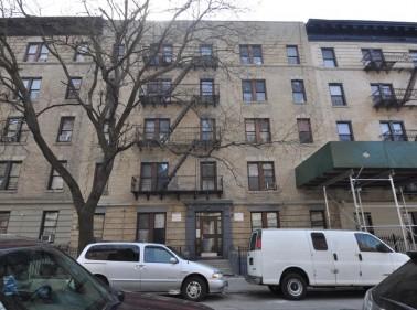 620 West 182nd Street, New York, NY
