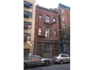 622 East 11th Street, New York, NY