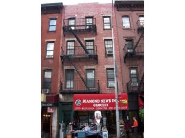 631 Second Avenue, New York, NY