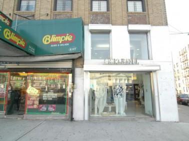 636 West 174th Street, New York, NY