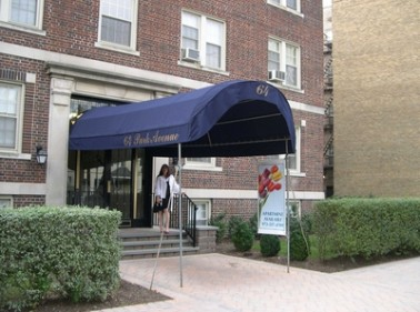 64 Park Avenue Apartments, Bloomfield, NJ