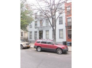 646 Classon Avenue, Brooklyn, NY