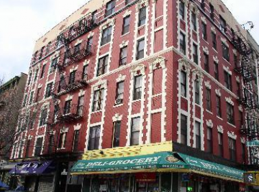 647 East 11th Street, New York, NY