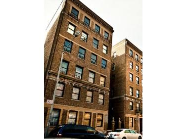 652 West 163rd Street, New York, NY