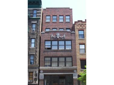 66 Second Avenue, New York, NY