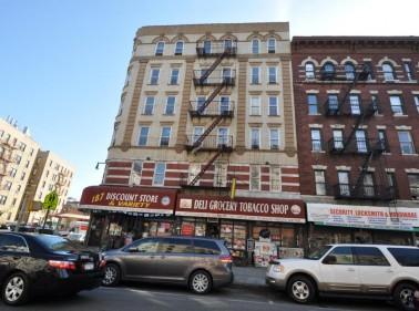663 Crescent Avenue, Bronx, NY