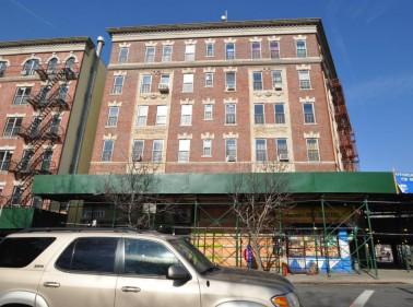 67 Macombs Place, New York, NY