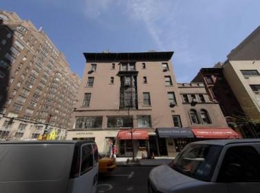 673 Madison Avenue, New York, NY