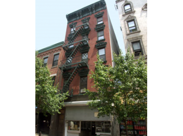 68 Clinton Street, New York, NY