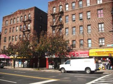 690 Allerton Avenue, Bronx, NY