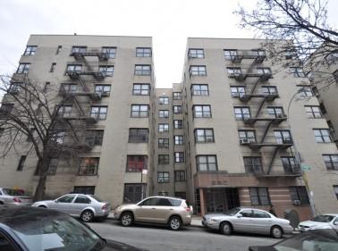 690 Fort Washington Avenue, New York, NY