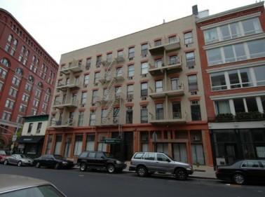 690 Greenwich Street, New York, NY