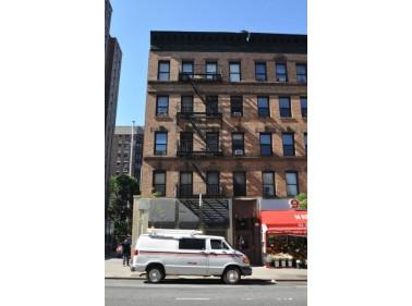 698 Amsterdam Avenue, New York, NY