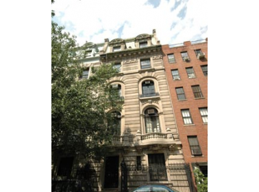 7 East 75th Street, New York, NY