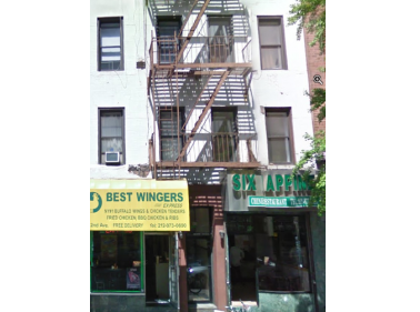 711 Second Avenue, New York, NY