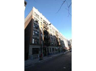 717 West 177th Street, New York, NY