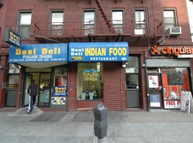 722 Tenth Avenue, New York, NY
