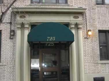 725 West 172nd Street, New York, NY
