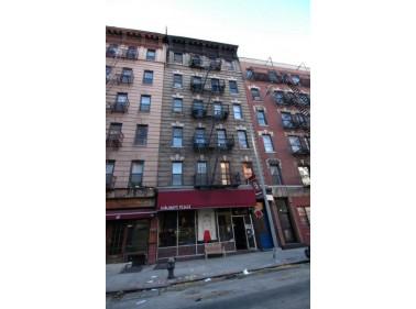 75 Thompson, New York, NY