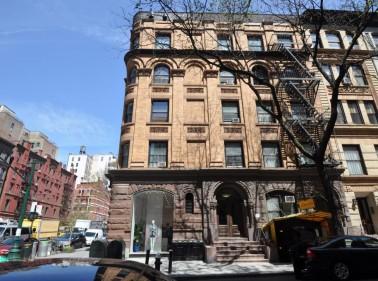 77 West 68th Street, New York, NY