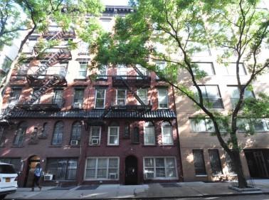 8 Jones Street, New York, NY