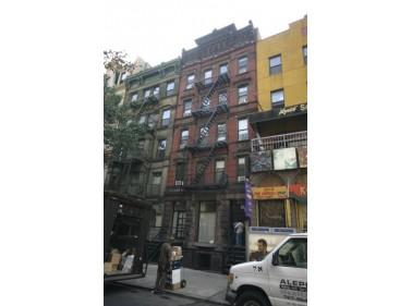 8 St. Marks Place, Manhattan, NY