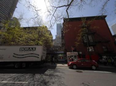 801 Lexington Avenue, New York, NY