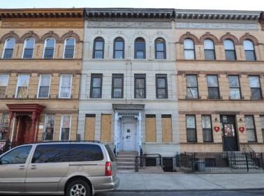 814 Macon Street, Brooklyn, NY