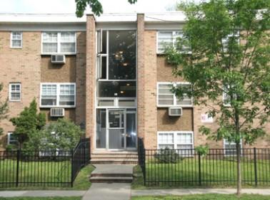 86 Hillyer Street Apartments, Orange, NJ