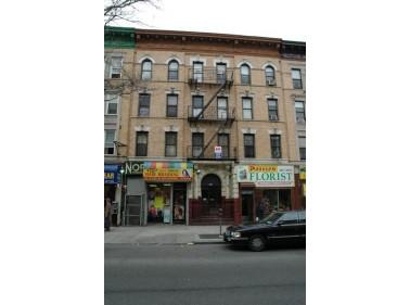 860 Nostrand Avenue, Brooklyn, NY