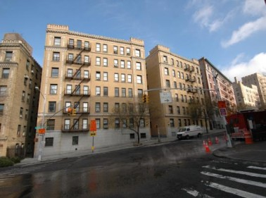 867 West 181st Street, New York, NY