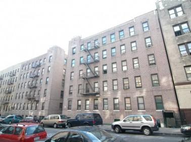 90 Ellwood Street, New York, NY