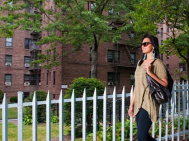 930 Sheridan Avenue, Bronx, NY