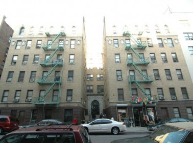 95 Thayer Street, New York, NY