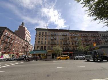 953 Amsterdam Avenue, New York, NY
