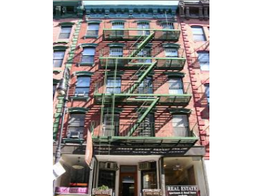 96 Orchard Street, New York, NY